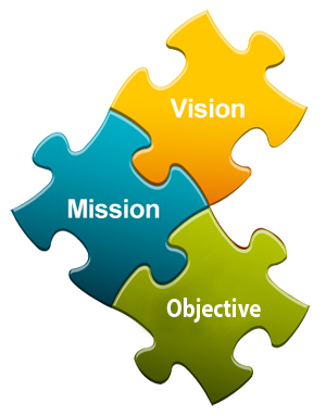 mission vision objective of nokia